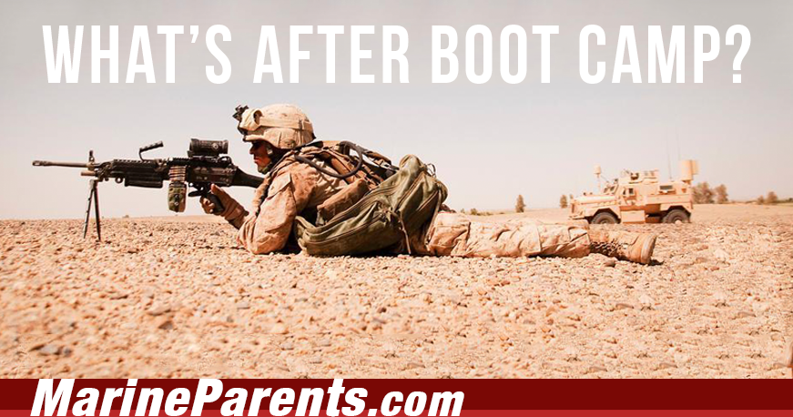 What's After Boot Camp